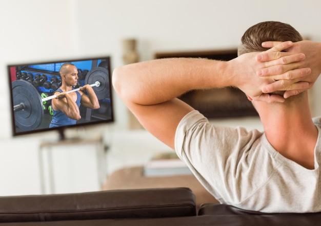 televizor, primeren za TV system