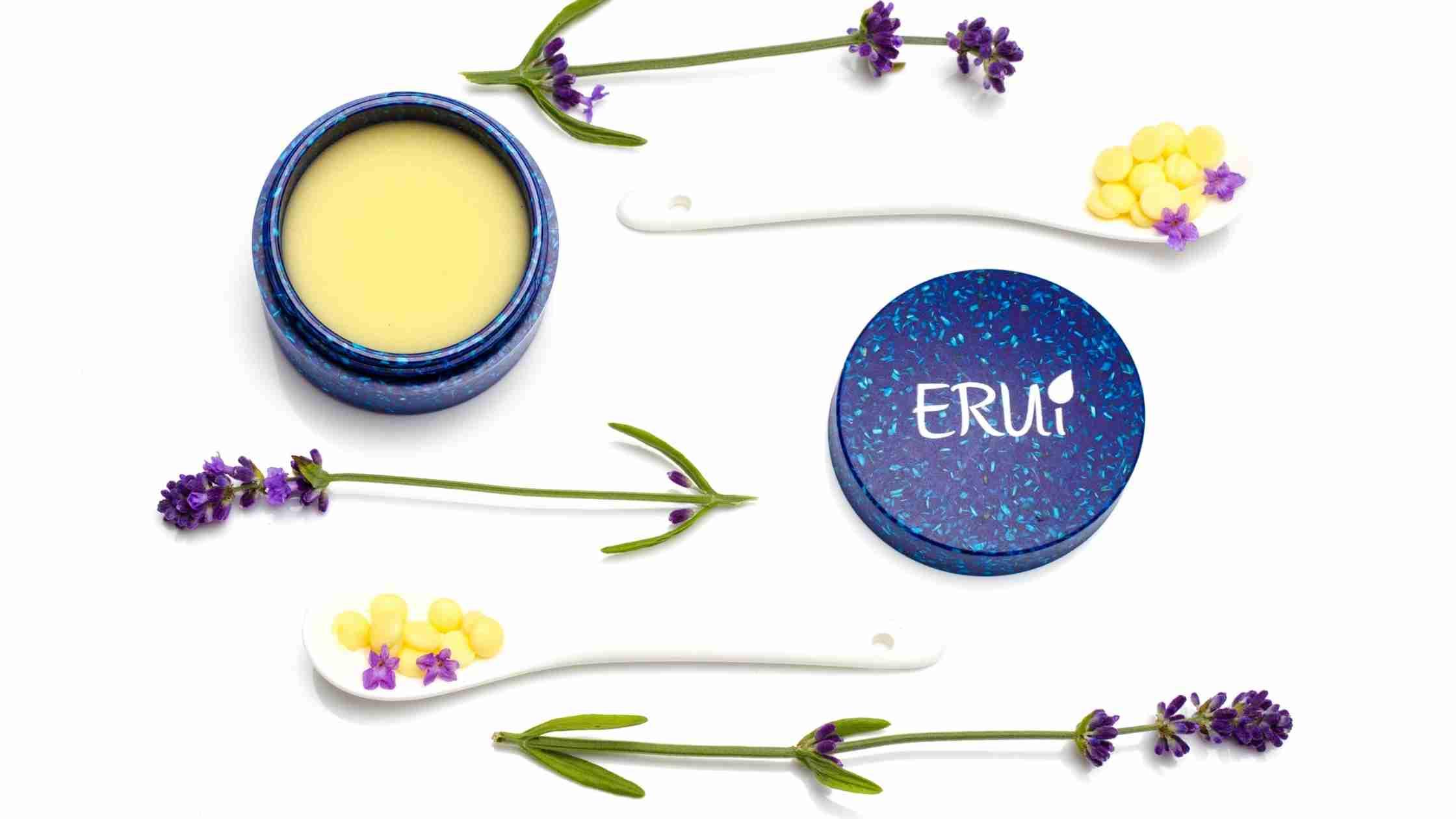 ERUi certificirana bio naravna kozmetika